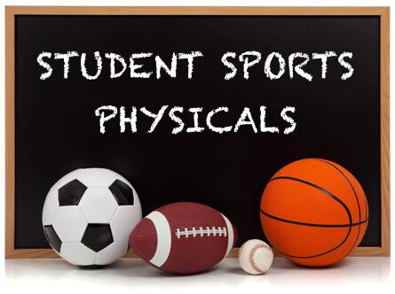 School Physicals