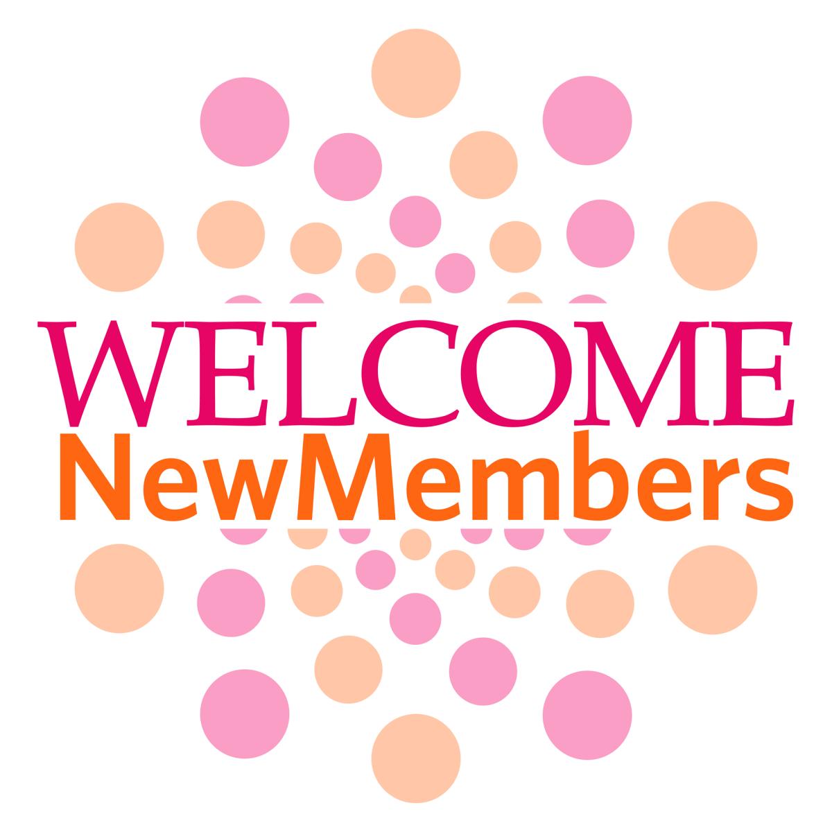 New Members' Orientation