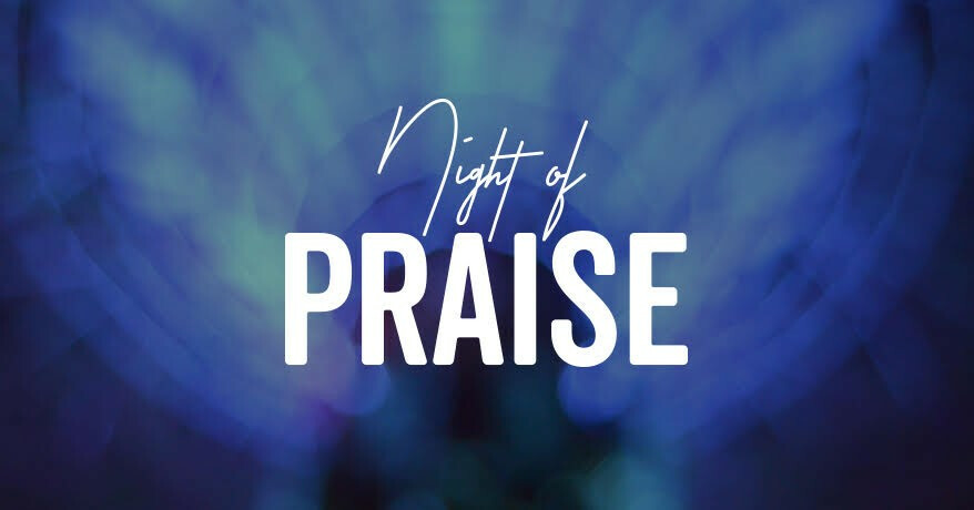 Women Ministry Night of Praise