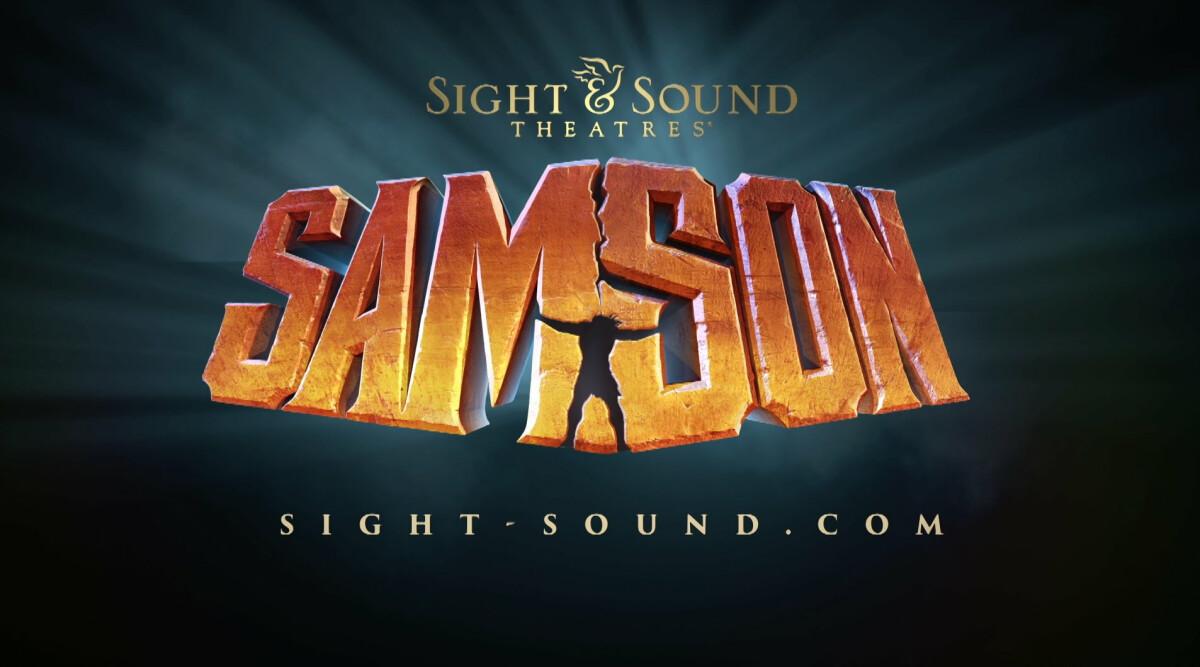 Samson Play