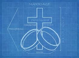 God's Blueprint for Marriage